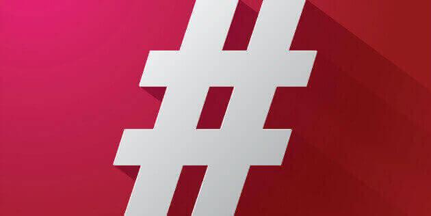 mais de 30 hashtags no instagram suricato