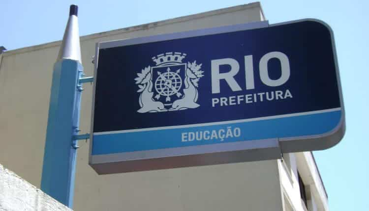 escola municipal publica