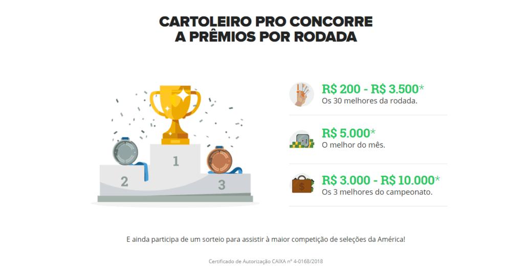 cartola cartola 2018 pro suricato digital