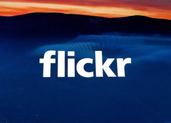 Flickr do yahoo foi comprado pela SmugMug