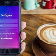 Instagram aplicou mudanças aos seus termos de serviço suricato