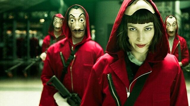 La Casa de Papel, série de TV espanhola que virou fenômeno no Brasil ao entrar no catálogo da Netflix, terá novos episódios, anunciou a plataforma na madrugada desta quarta-feira.