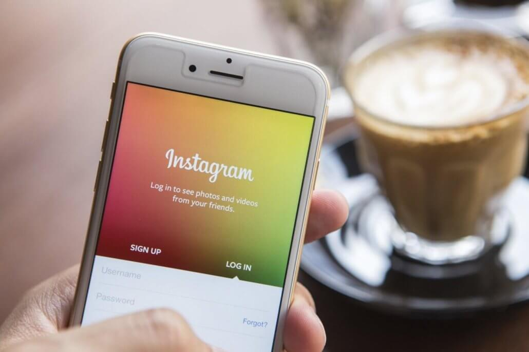 O Instagram voltou a liberar o recurso de GIFs dentro dos Stories.