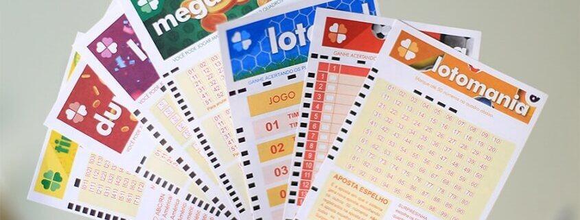 Caixa lança Dia da Sorte nova loteria com 3 sorteios semanais