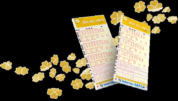 caixa lança dia da sorte nova loteria com 3 sorteios semanais suricato