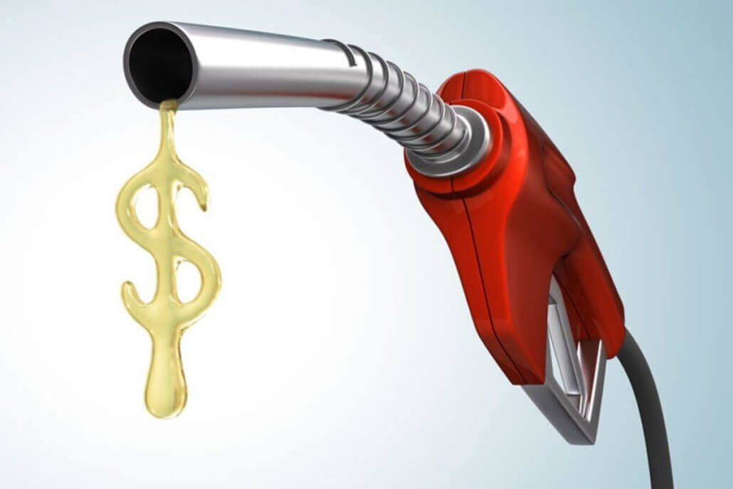 gasolina custara 2 reais por um dia