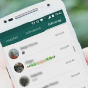 como agendar o envio de mesagens pelo app whatsapp