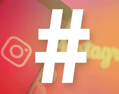 como colocar 60 hasHhtags no instagram