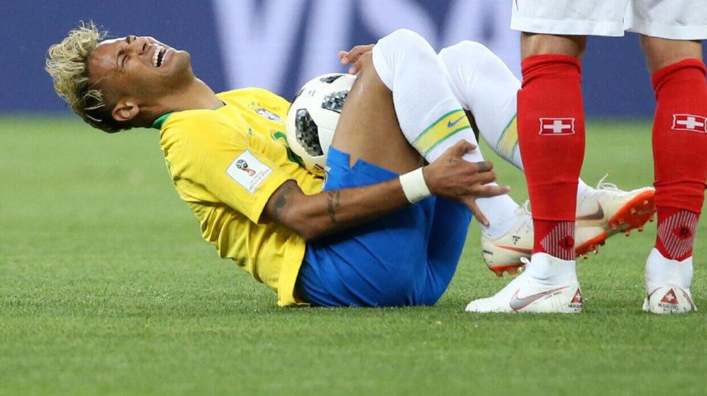 copa do mundo 2018 neymar