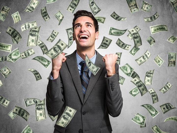 dez carreiras para ficar rico nos Estados Unidos