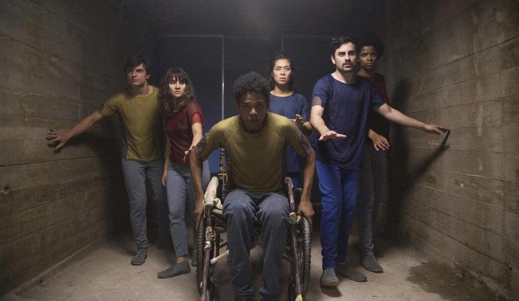 netflix anuncia terceira temporada da serie 3% porcento