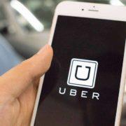 aplicativo do uber libera botao de panico para passageiros