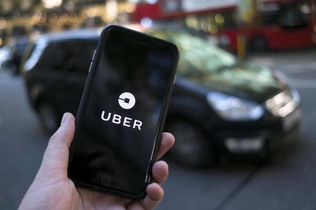 aplicativo uber libera botao de panico para passageiros