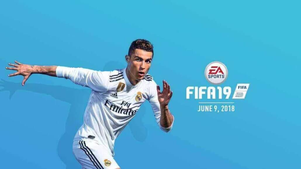 confira as novidades do fifa 2019