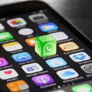 liberado recurso de chamadas de voz e vídeo no whatsApp com ate quatro pessoas