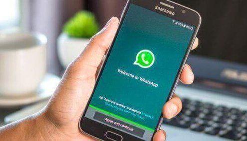 liberado recurso de chamadas de voz e vídeo no whatsApp com ate quatro pessoas ao mesmo tempo