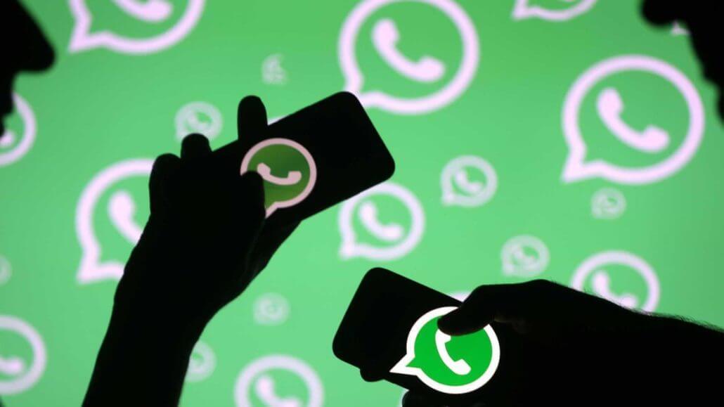 liberado recurso de chamadas de voz e vídeo no whatsApp com grupo de ate quatro pessoas