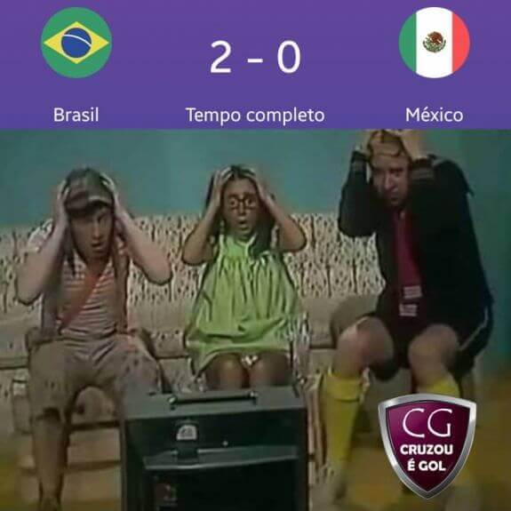 memes copa russia 2018 chaves