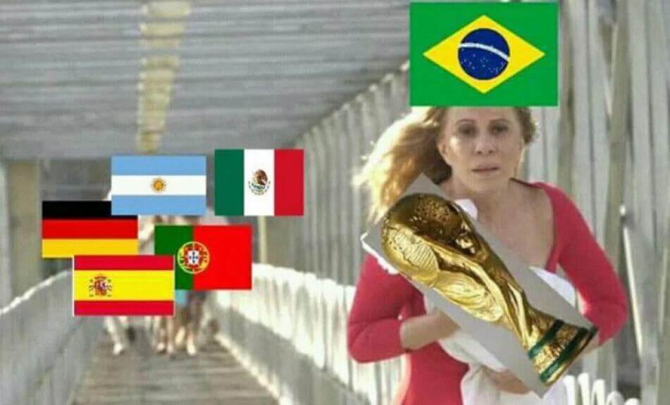 memes copa russia 2018 nazare