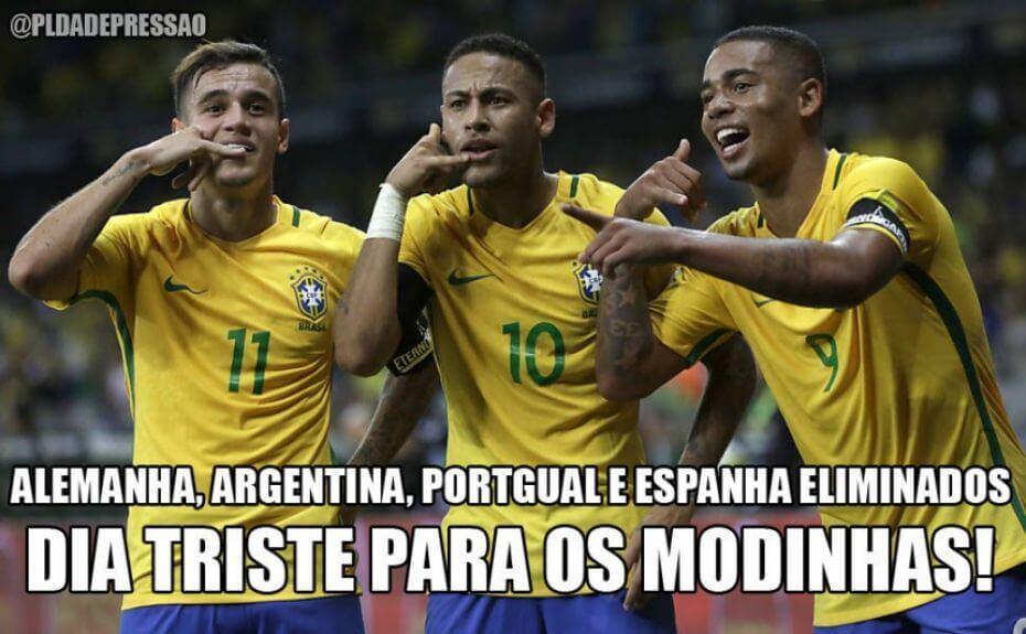 os melhores memes da copa do mundo 2018 liga pra mim