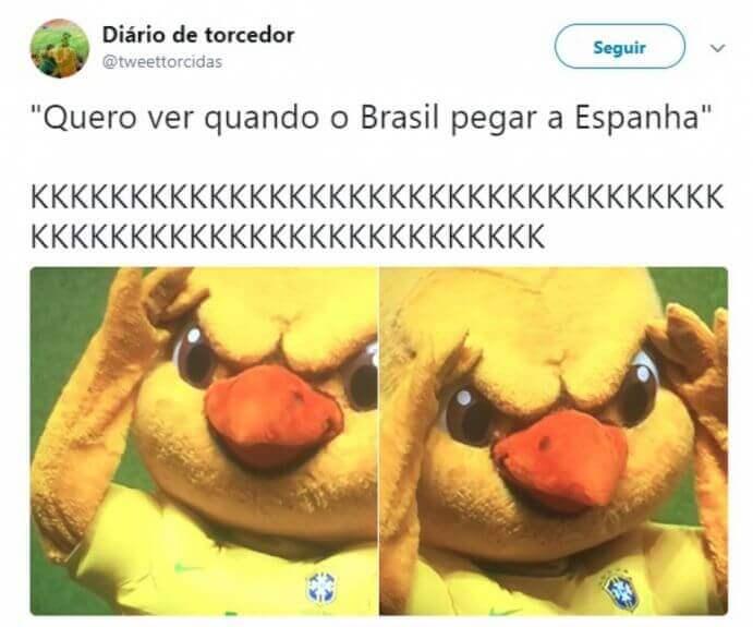 os melhores memes da copa do mundo 2018 pistola