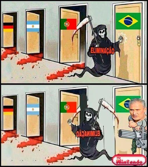 os melhores memes da copa do mundo 2018 portas
