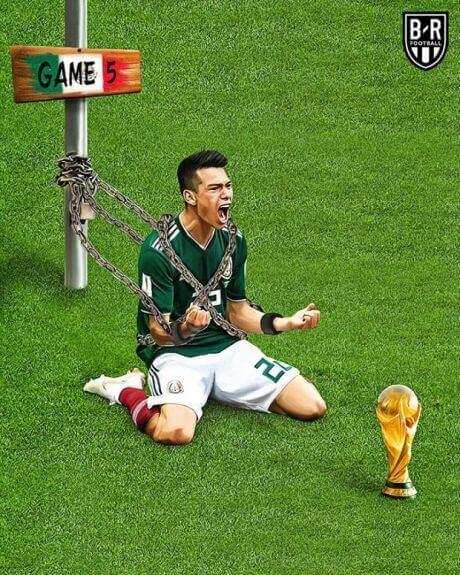 os melhores memes da copa do mundo 2018 taça da copa