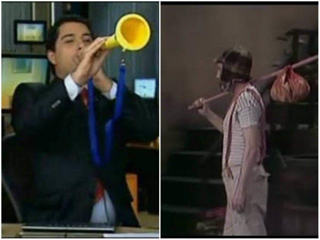 os melhores memes da copa do mundo 2018 vuvuzela
