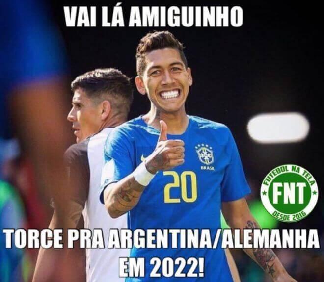 os melhores memes da copa do mundo 2018