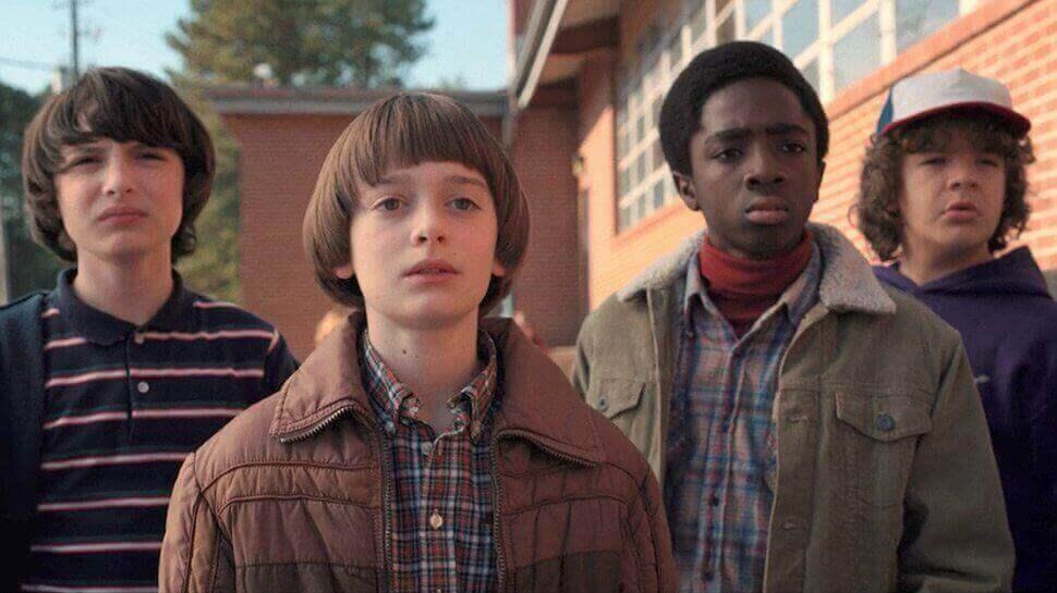 seriado stranger Things terceira temporada vai atrasar mas será melhor que a segunda