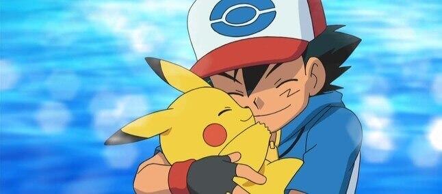 a plataforma twitch vai exibir uma maratona completa de pokemon em sua plataforma