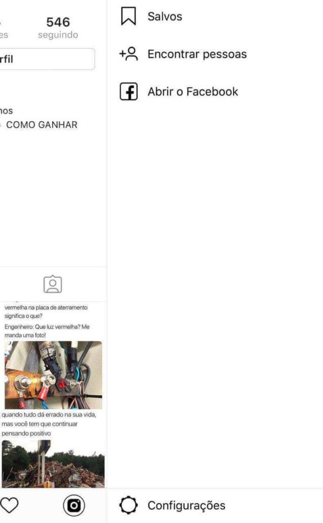 veja agora aqui como ter uma conta verificada no instagram