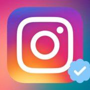 veja aqui como ter uma conta verificada no seu perfil do instagram